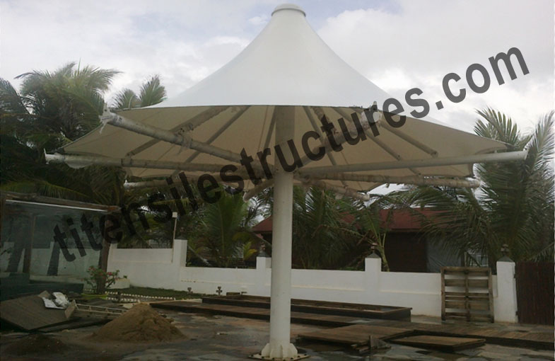 TI Tensile Structures